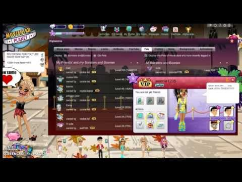 How To Get Free StarCoins On MSP 2015