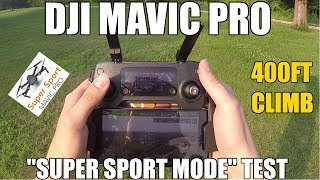 NLD MOD CLIENT DJI Mavic Pro Test - Buxrs Videos - Watch YouTube in