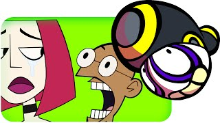 Mtv's CLONE HIGH Review (@RebelTaxi)
