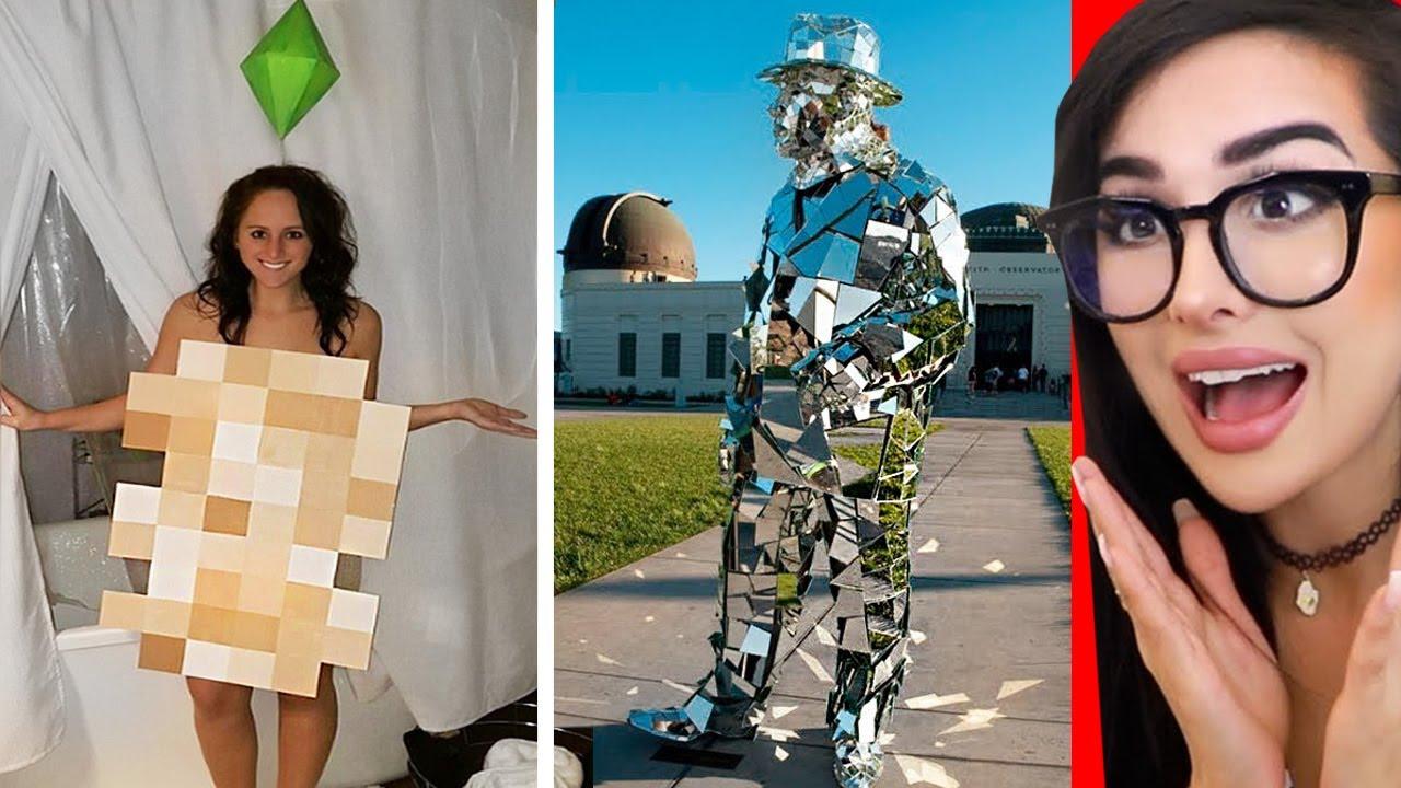 Best Halloween Costumes Ever 2020