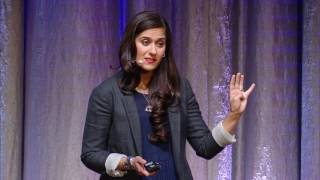 The Muslims You Cannot See   Sahar Habib Ghazi   TEDxStanford