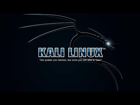 Install Kali Linux on VirtualBox in Windows 10/8/8.1