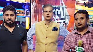 Live: Team India Go For The Kill Against Bangladesh