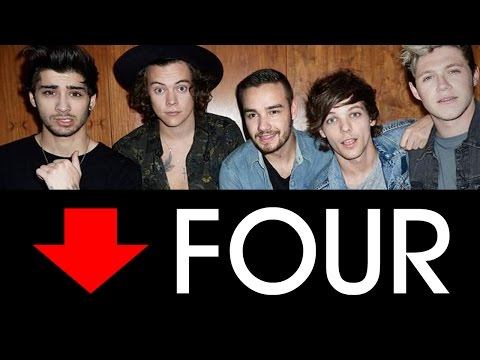 18   One Direction   FOUR Deluxe 2014