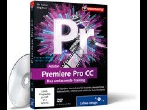 Adobe Premiere Pro CC 2018 Portable скачать