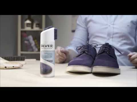How to Recolor Your Suede & Nubuck Shoes | Silver Shoe Care