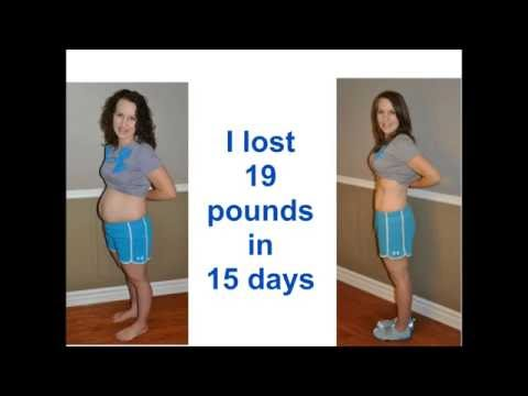 How To Lose Weight Fast! || Lose 20 Pounds IN 15 DAYS ||