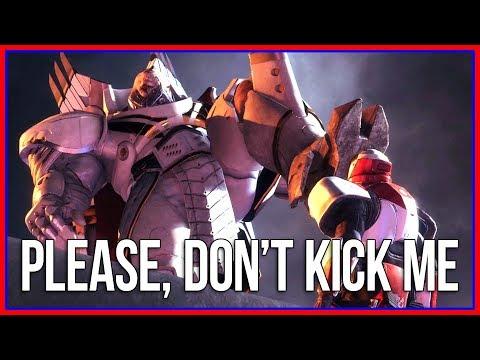 PLEASE, DON'T KICK ME! | Destiny 2 part 2