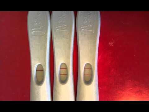 Cd10, Ovulation test #3, 100mg Clomid