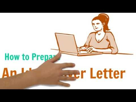 How To Write a Best Cover Letter for a Job | JobCluster