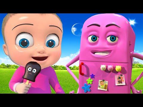 Nursery Rhymes Song For Children   30 Minutes Best Kids Songs