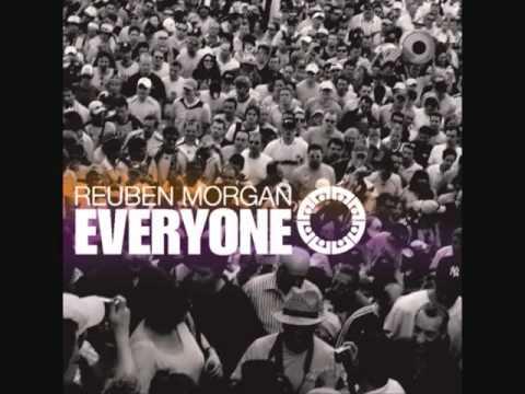 Reuben Morgan - You Alone Are God