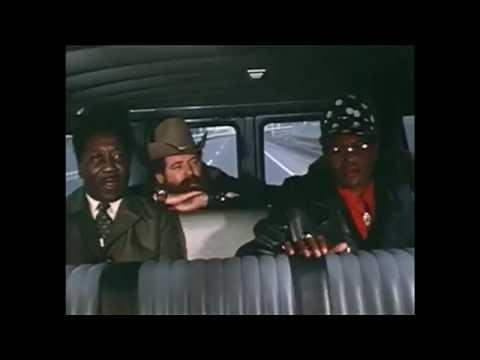 Big Mama Thornton, Muddy Waters, Big Joe Turner, George