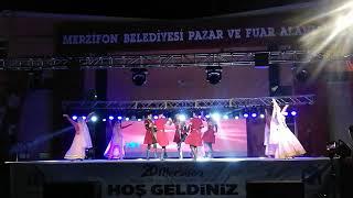 Aysel reqs qrupu. MERZIFON TURKIYE. Odlar yurdu