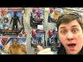 NEWSPIDER MAN FAR FROM HOME Toys Found TOY HUNT