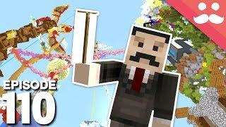 Hermitcraft 6: Episode 110 - Surrender as Champion!