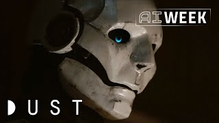 "Sci-Fi Short Film ""The Manual"" | DUST A.I. Week"