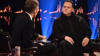 Interview with Sebastian Marroquin (the son of Pablo Escobar) | SVT/NRK/Skavlan