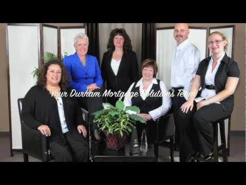Mortgage Brokers Oshawa