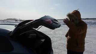 Lada Vesta SW CROSS super exclusive tuning! Лада Веста св Кросс универсал.