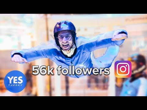 What can 56,000 Instagram Followers get you for Free? (EXPERIMENT)