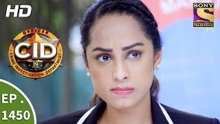 CID सी आई डी Ep 1450 Marathon Magnet 6th August, 2017
