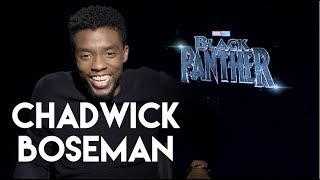 Chadwick Boseman: Is BLACK PANTHER 2 already in the works?, suit upgrades, more