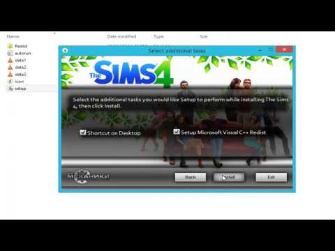 How to download The Sims 4 PC FREE! Fast and Easy