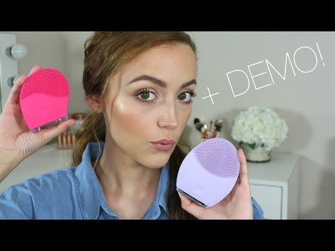 Foreo Luna 2 Sensitive Skin VS. Solo Mio | Review & Comparison