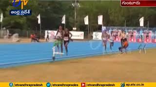 Junior Athletic Championship 2017 | Cointunies in Guntur