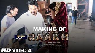 Making 4 Of Raakh (Short Film) | Vir Das, Richa Chadha & Shaad Randhawa | Milap Zaveri | T-Series