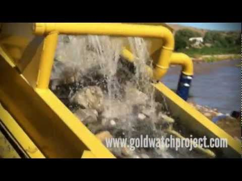 Gold Wash Plants For Sale Small Gold Wash Plant - 30 Tons Per Hour - GWP