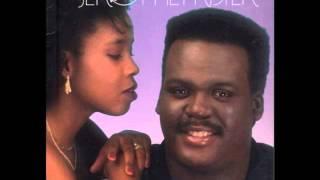 Jerome Prister ~ No Better Love
