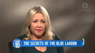 The Secrets of the Blue Lagoon