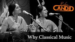 RaGa CANDID EP21 - Why Classical Music