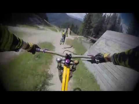 Semmering Bikepark Edit SlowMotion 2014