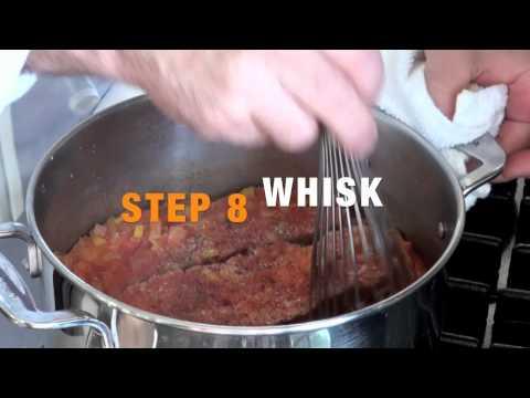 Pappa al Pomodoro - Tuscan Bread Tomato Soup