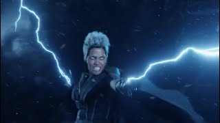 Download Storm (Halle Berry) - All Scenes Powers | X-Men Movies Universe Video