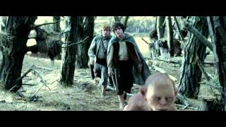 The Lord Of The Rings Trilogy: The Tribute To Middle-earth