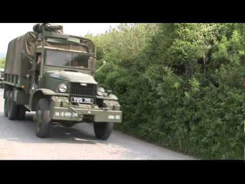 Cobbaton Combat Museum 30th Anniversary Road Run