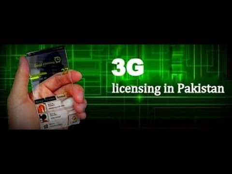 How to get free 3G internet