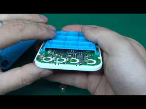 Barclay's PIN sentry card reader