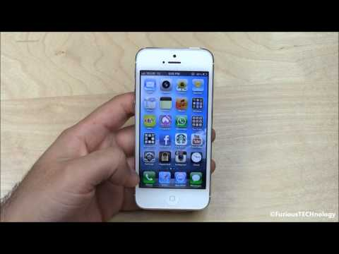 Tricks to Improve Battery Life on iPhone 5