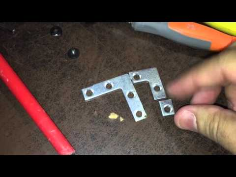 REPAIR: My iMac won't stay up / Stand problem / how to fix broken hinge iMac 27 2012 2013 2014 2015