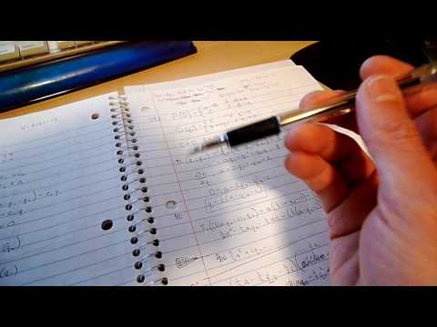 Pen spin fail
