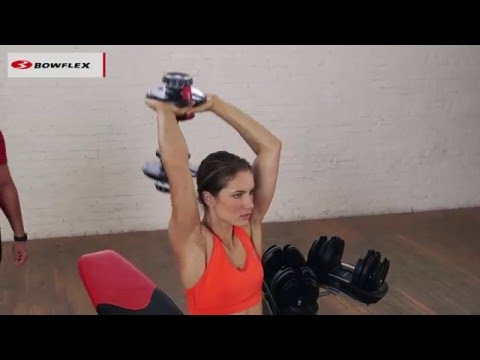 Build Upper Body Strength: The Upper Body Blast Workout