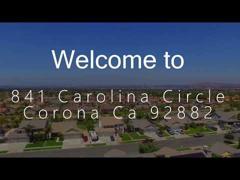 841 Carolina Cir Corona CA 92882 Castle Realty Group