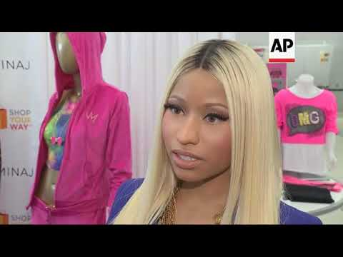 Xxx Mp4 Nicki Minaj 39 S Brother Convicted In Rape Case Of Preteen Girl 3gp Sex