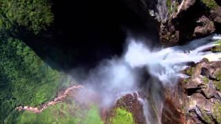 Venezuela Tourism: Meet Venezuela