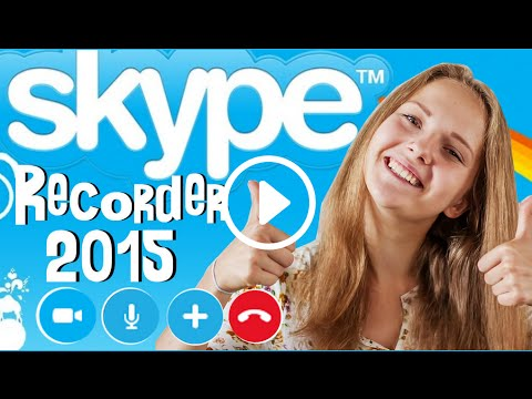 How to record skype calls on mac
